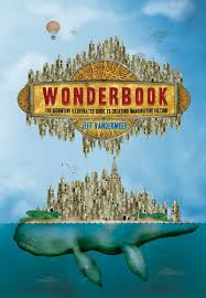 Image result for wonderbook cover