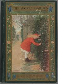The Secret Garden - Wikipedia