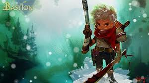 Bastion and Storytelling (or One Good Reason Why There's Nothing Wrong With  Games Being Games) | Bastion