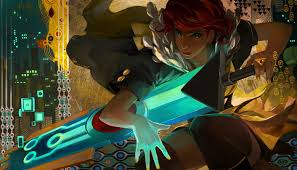 Storytelling in Supergiant Games' Transistor RPG | by Daniel Quinn | Medium