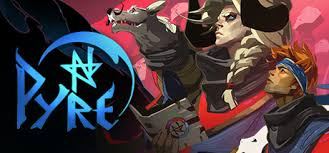 Save 70% on Pyre on Steam